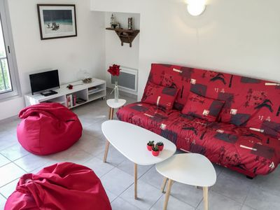 Photo for Vacation home Maison Michelle in Cap d'Agde - 4 persons, 2 bedrooms