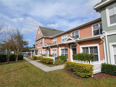 Photo for Comfortable 3BD Townhouse near Walt Disney World