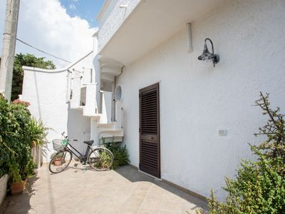 Photo for Two-room Lemon, Torre Lapillo beach (TL36A)