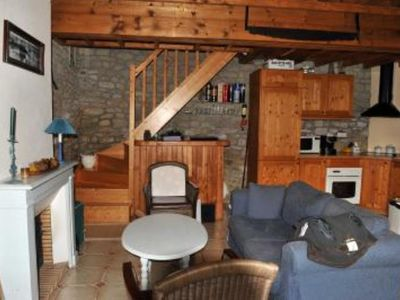 Photo for 2BR House Vacation Rental in Locmariaquer, Bretagne