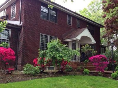 Photo for Home on Kissena Park with Private Driveway