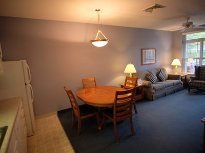 Photo for 203- Beautiful 1 Bedroom