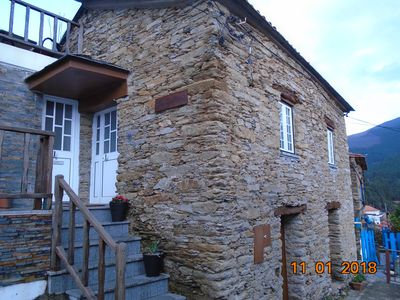 Photo for 2BR Townhome Vacation Rental in Seia, Guarda