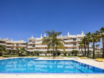 Photo for Stunning Luxury Apartment (CN) in Sesmarias Albufeira close to fabulous beaches