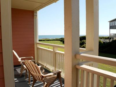 Photo for A Pelican's Paradise: 2 Bed/2 Bath Condo with Community Pool and Ocean Views