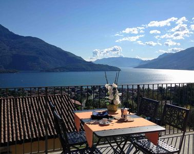 Photo for Lake Como - Residence la Collina - Almond