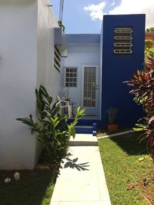 Photo for Playuela Wishing Well Apartment in Aguadilla PR