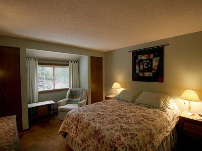 Photo for Apartment in Deming with Pool, Parking, Washing machine (439350)
