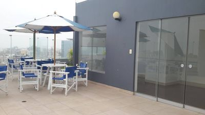 Photo for Miraflores Deluxe(8beds or 9person)+Pool+Grill