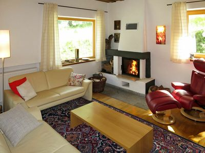 Photo for Cosy apartment for 8 guests with WIFI, TV, balcony and parking