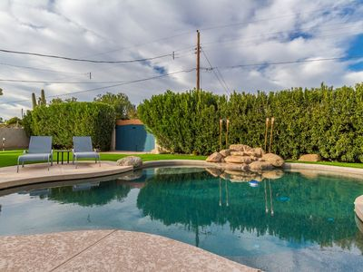Photo for Resort-Style Luxury with Heated Pool and Putting Green