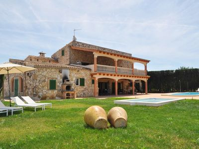 Photo for 12BR Cottage Vacation Rental in Sencelles, Mallorca