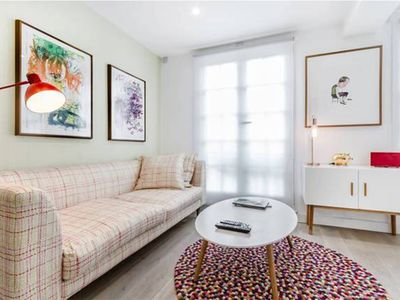 Photo for Stunning Notting Hill Mews w/ Key Garden