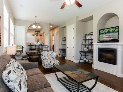Photo for Bryan & Vanessa's Luxury Homes! • Right by SDC! • INDOOR POOL! - *ONLY $99!