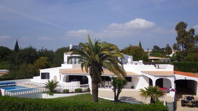 Photo for Villa With Heated Private Pool, Walking Distance To The Town