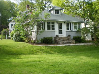 Photo for Ocean View Cottage Falmouth Foreside