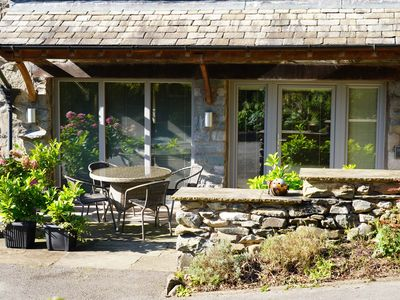 Photo for Accessible, Luxury, High Quality, 'Green' Apartment (Lake District & Dales National Parks)