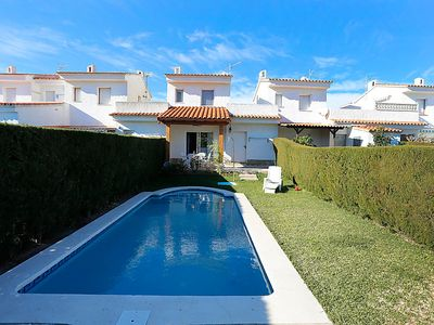 Photo for Vacation home Montalt I in Miami Platja - 6 persons, 3 bedrooms