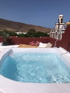 Photo for Casa Leon Agaete, the most beautiful house in the wild part of Gran Canaria.