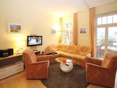 Photo for Residenz Ostseewind - Wohnung 16 / 280