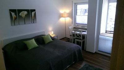 Photo for Apartment with swimming pool, sauna and Wi-Fi