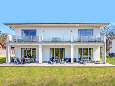 Photo for Villas by the lake - Apartment Ahlbeck