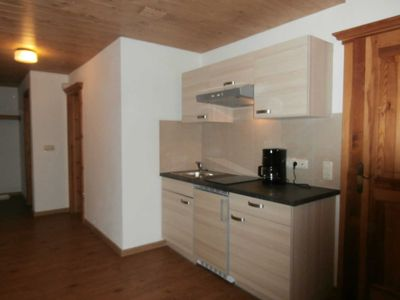 Photo for Large apartment 2 - Pension Moser