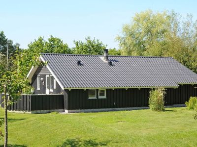 Photo for Hvidbjerg Holiday Home, Sleeps 6 with WiFi