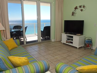 Photo for Tropic Winds 2 Bedroom Condo, Personal Attention to Detail! FREE BEACH CHAIRS
