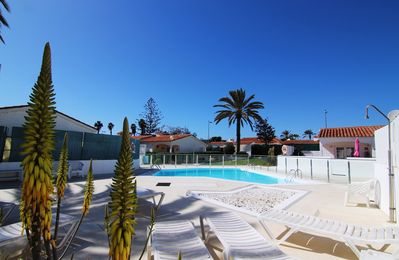 Photo for Magnificent Bungalow in Playa del Inglés