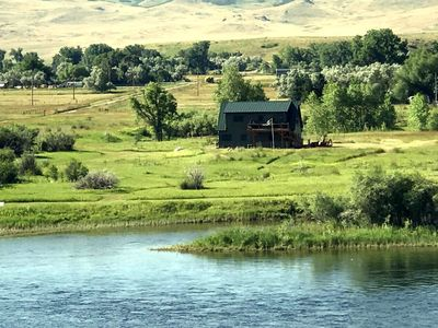 Photo for Wonderful Trout Fishing Cabin