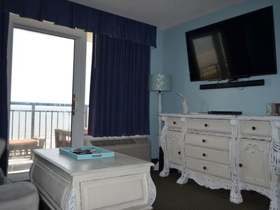 Photo for Oceanfront / Jucuzzi Suite / Recently Renovated ~ Book Now!