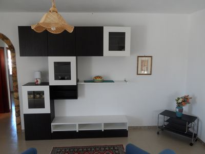 Photo for Panoramic sea view apartment (5 min walk)