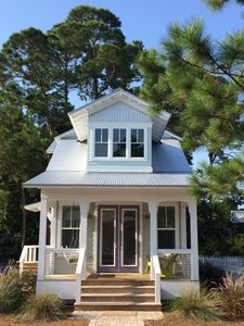 Photo for Seagrove Beach: Architect-designed In Cassine Village - Absolutely Gorgeous!