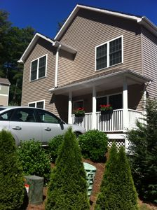 Photo for Stay near downtown Asheville, BRP, & Biltmore! *Cleaned 24 hrs before check in*