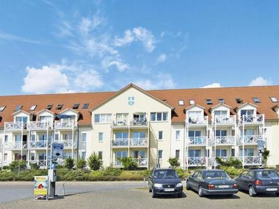 Photo for Holiday residence Am Yachthafen, Kirchdorf  in Wismarer Bucht - 6 persons, 2 bedrooms