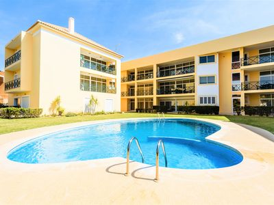 Photo for Casa Gabrielle – Golf Millenium Vilamoura - Apartment for 2 people in Vilamoura