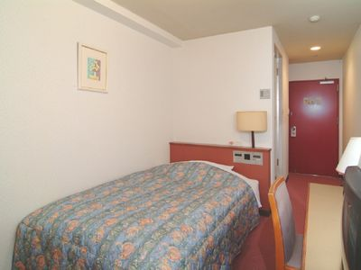 Photo for Non smoking  Single room  13 minutes from Nagoya station 2 minutes to Jinshan Base to Nagoya trip / Nagoya Aichi