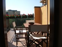 Beautifully appointed, close to train and everything else in Padua