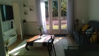 Photo for holiday house not overlooked and 5 minutes from the center of fresnay