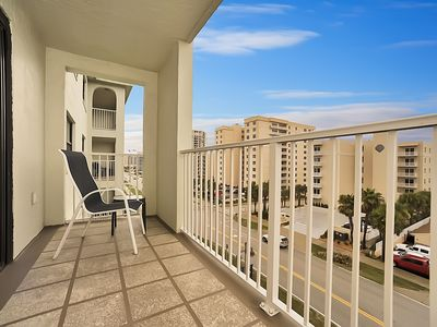 Photo for PERFECT BEACH GET AWAY! VERY SPACIOUS 2BD/2BA , NON SMOKING, 3 HDTV'S