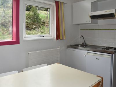 Photo for Stone and wood chalet, exceptional location and view, intimacy, conviviality