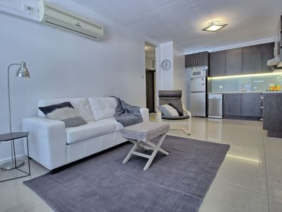 Photo for Modern North Adelaide 2 bedroom w/WIFI + parking