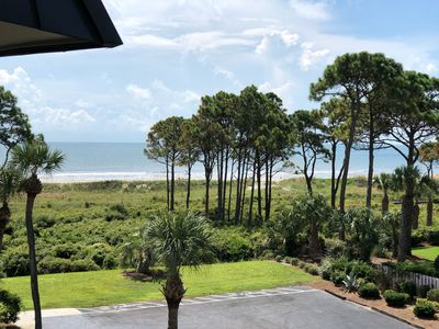 Photo for Newly Remodeled, Great View Beach Bikes & Chairs included