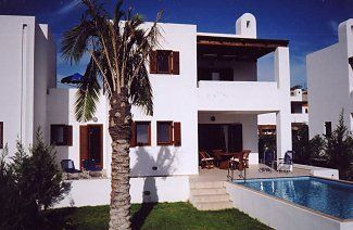 Photo for Modern 3 Bedroom Villa with Private Pool and Free WIFI, on Rhodes, Near Lindos