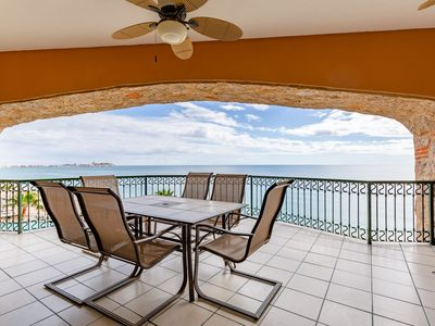 Photo for Amazing condominium with a gorgeous view — 2bd at Sonoran Sea West 503