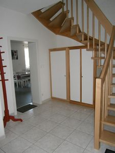 Photo for 2 bedroom apartment with private garage
