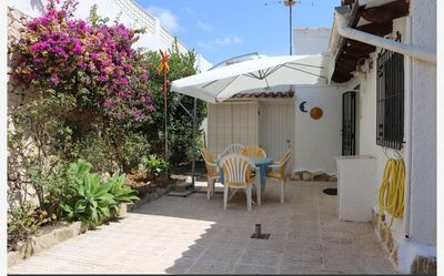 Photo for NEW / NEW KAI House. Relax and charm in Moraira
