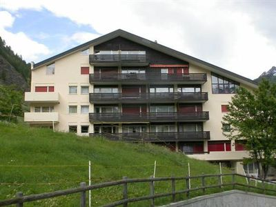 Photo for Holiday apartment Zermatt for 2 - 4 persons with 1 bedroom - Holiday apartment