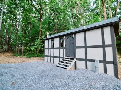 Photo for Tiny Home Cottage Near the Smokies #7 Tilly
